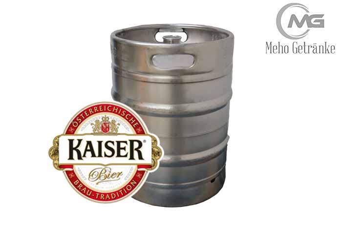 Fassbier 20 Liter