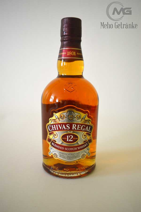 Chivas Regal 0,7l